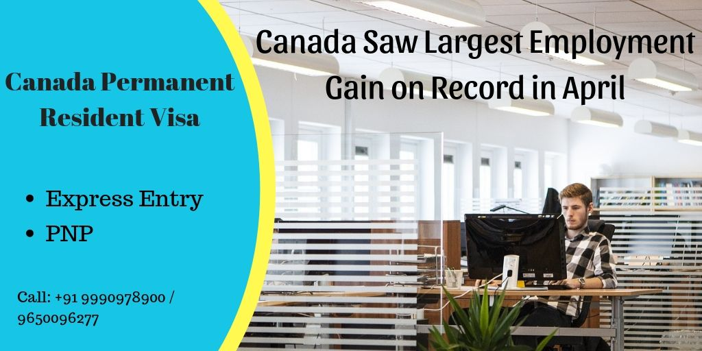 Immigrate to Canada as a skilled immigrant. Apply for