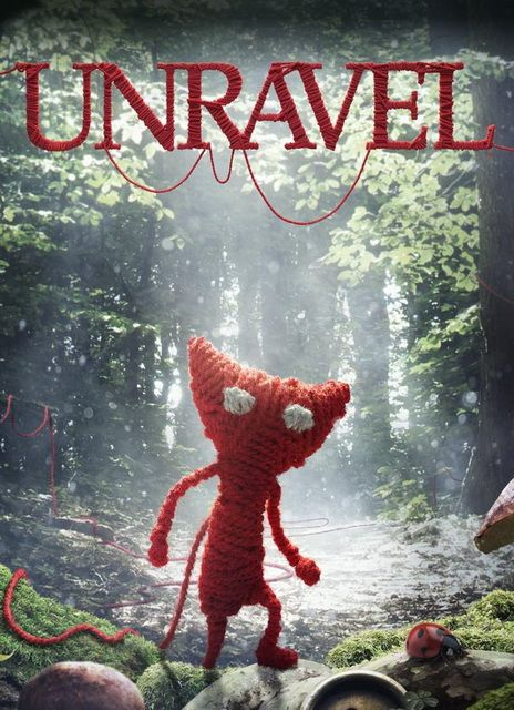 UNRAVEL FitGirl Repack | PC Games Repacks Free Download | Xbox one