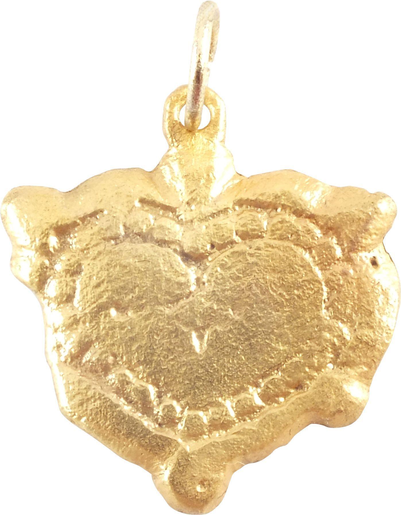 VIKING HEART PENDANT C.8501050 AD Heart pendant, Viking