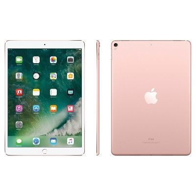 Apple Ipad Pro 10 5 Inch 256gb Wi Fi Rose Gold New Apple Ipad Apple Ipad Ipad Pro