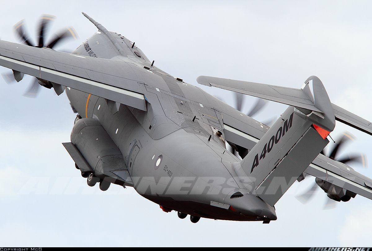 Airbus военные самолеты