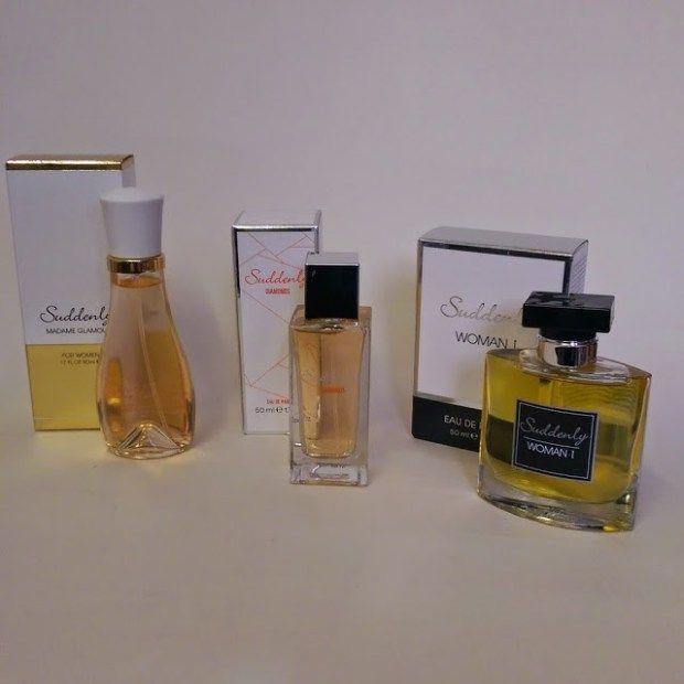 Parfüm Dupes Duftzwillinge Großer Marken Perfum Parfüm Dupes