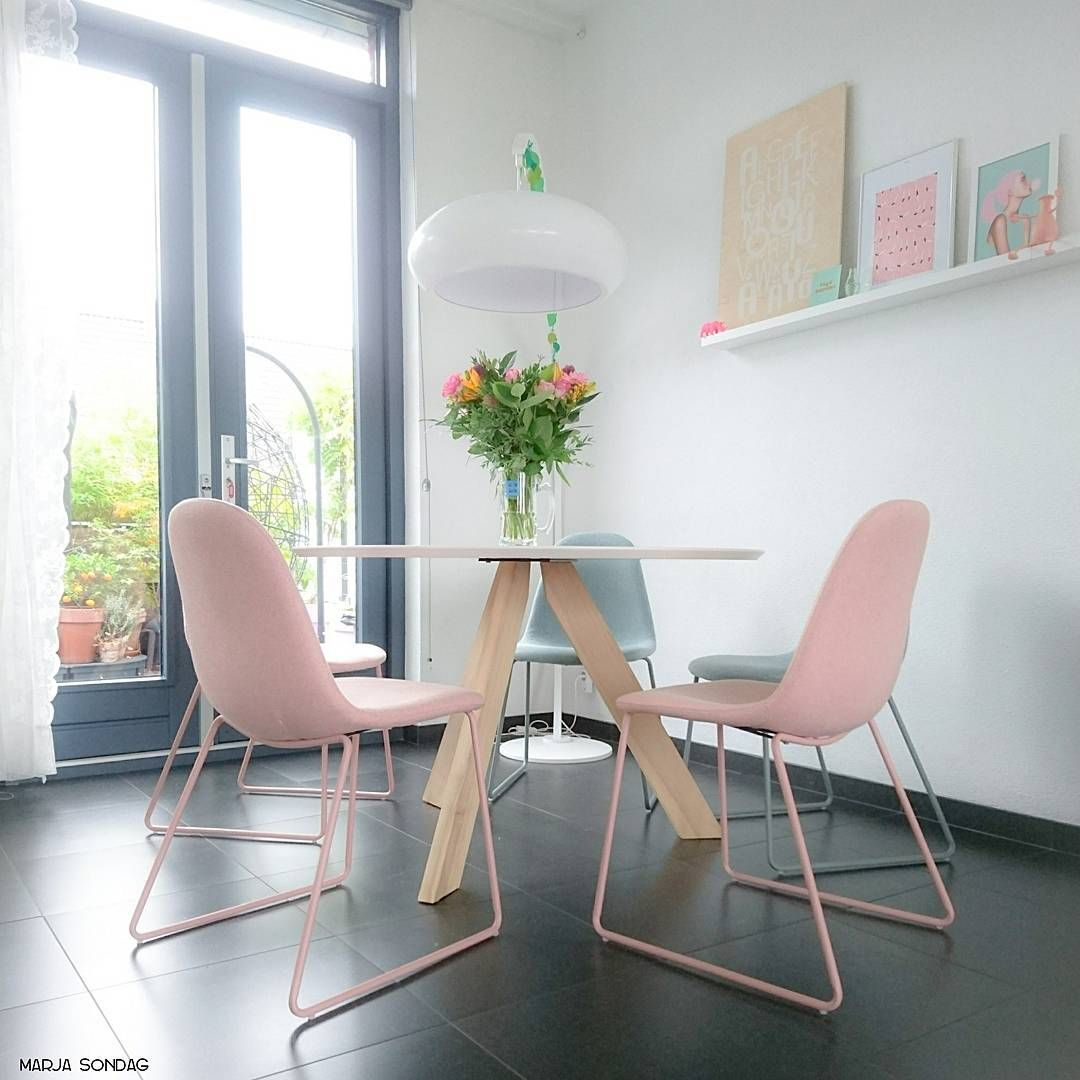 Awesome amazing stoel oslo ue with dsw stoel kwantum with for Witte leren stoelen