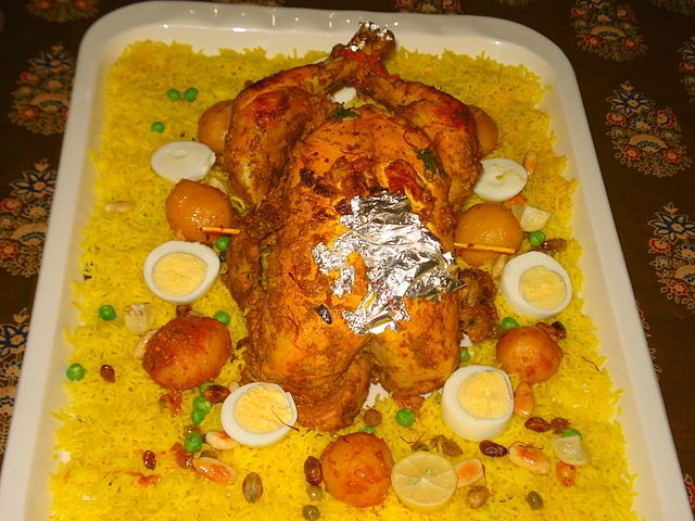 Cuisine of karachi murgh musallam halal food recipes cuisine of karachi murgh musallam forumfinder Gallery