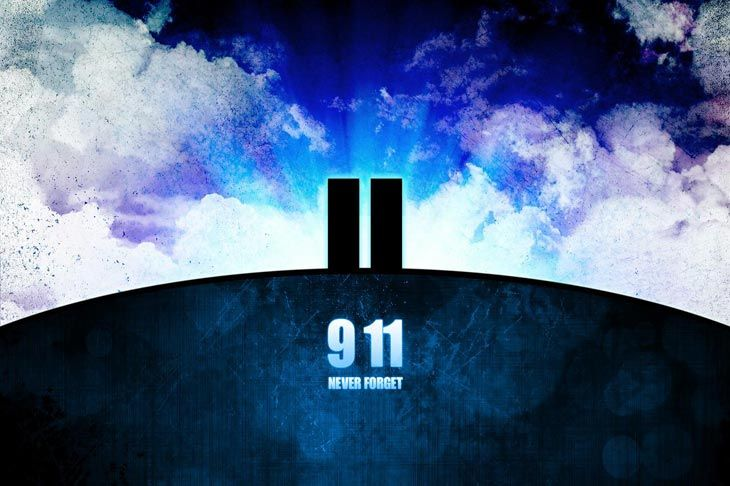 9 11 2014 Memorial With Never Forget Apps Facebook Cover Facebook Cover Photos We Will Never Forget