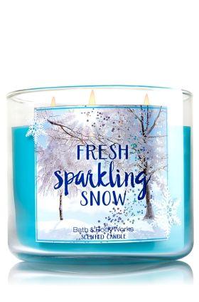 Fresh Snow - Won
