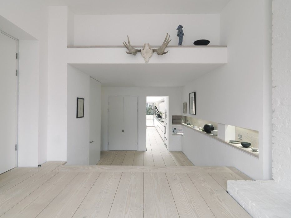 Macdonald Wright Residence - Dinesen | favorite places & spaces ...