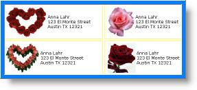 free address labels free custom and personalized address labels