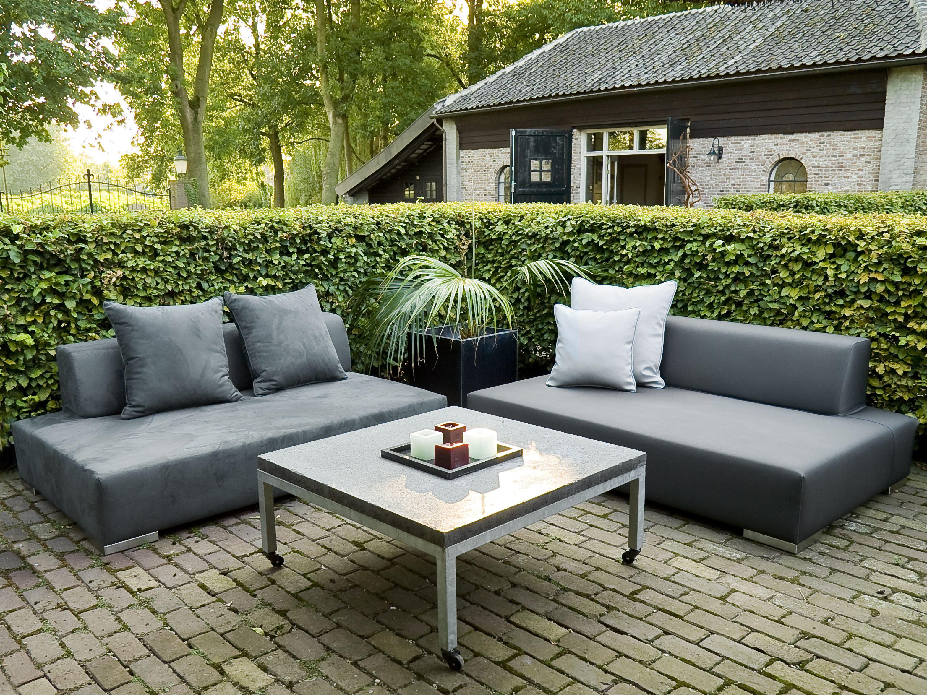 Design chill zero d c zero sofa paardekooper