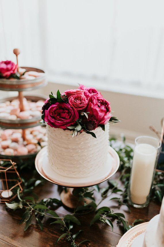 Flower Cake Topper Flower Cake Toppers Floral Cake Topper Wedding Cake Fresh Flowers