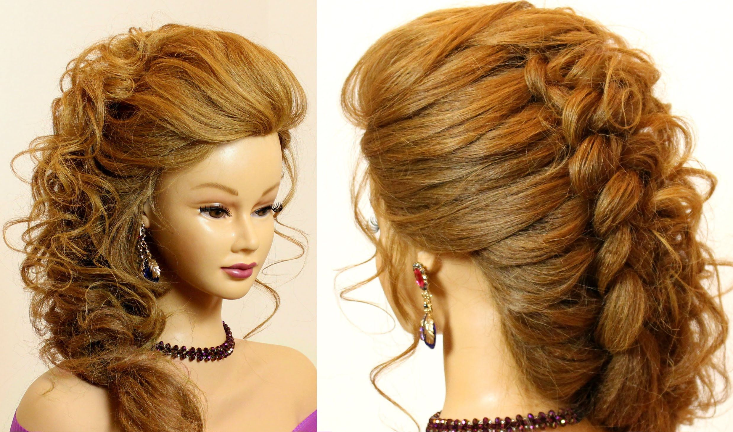 master hair style for long hair bridal hairstyle for in 2019