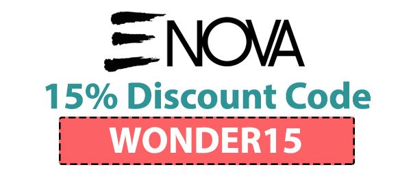 Enova Discount Code 15 Off Enova Cosmetics Wonder15 Nail Polish Kits Polishing Kit Gel Nails