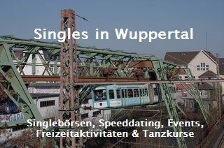 Single events wuppertal
