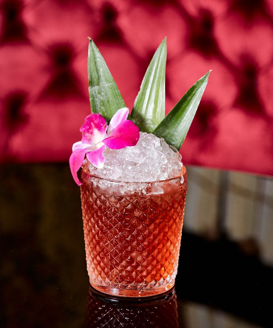Top 10 Rum Based Cocktails To Try In 2018 Drink Dujour Pinterest