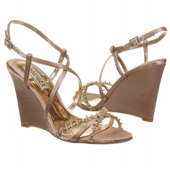 #Badgley Mischka          #Womens Dress             #Badgley #Mischka #Women's #Gisele #Shoes #(Rose #Satin)                      Badgley Mischka Women's Gisele Shoes (Rose Satin)                             http://www.seapai.com/product.aspx?PID=5886649