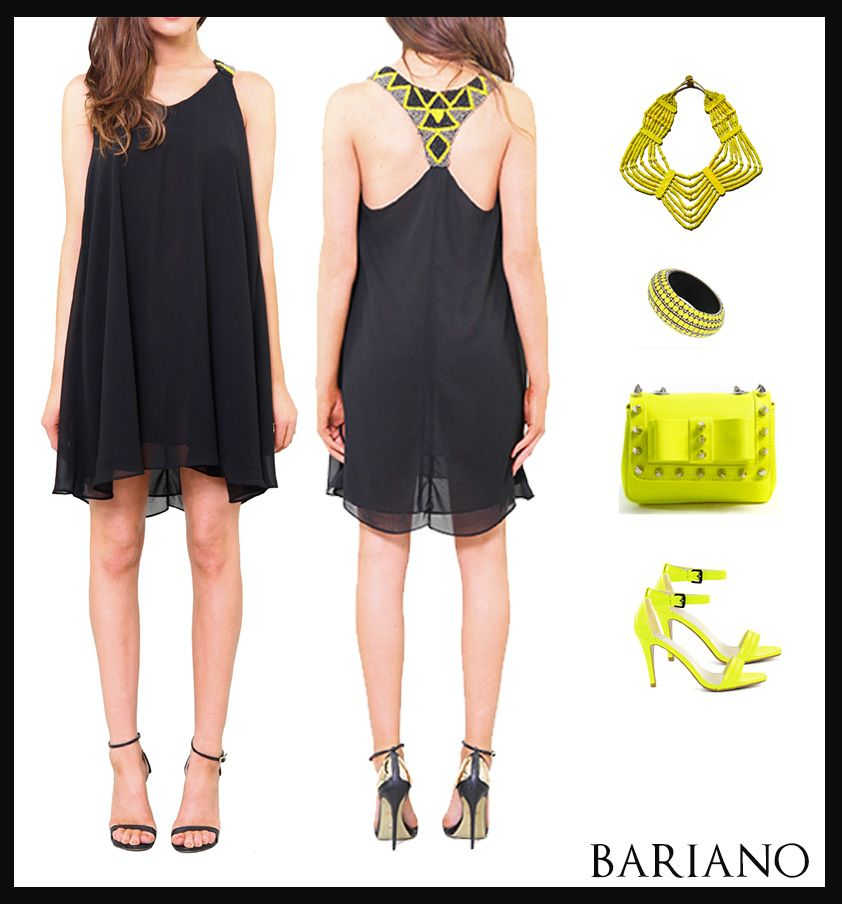 c4be72266a Bariano s Tribal beaded strapless dress LYD11T www.bariano.com.au ...