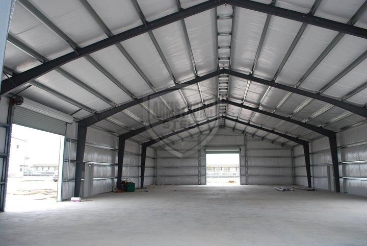 Need Space? Build it with the specialists at Armstrong Steel, the Steel Building destination for millions. #steelbuildings