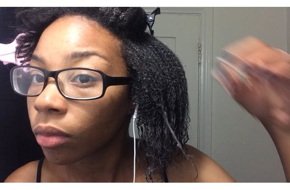 Transitioning to Natural  YouTube: tamed_untamed
