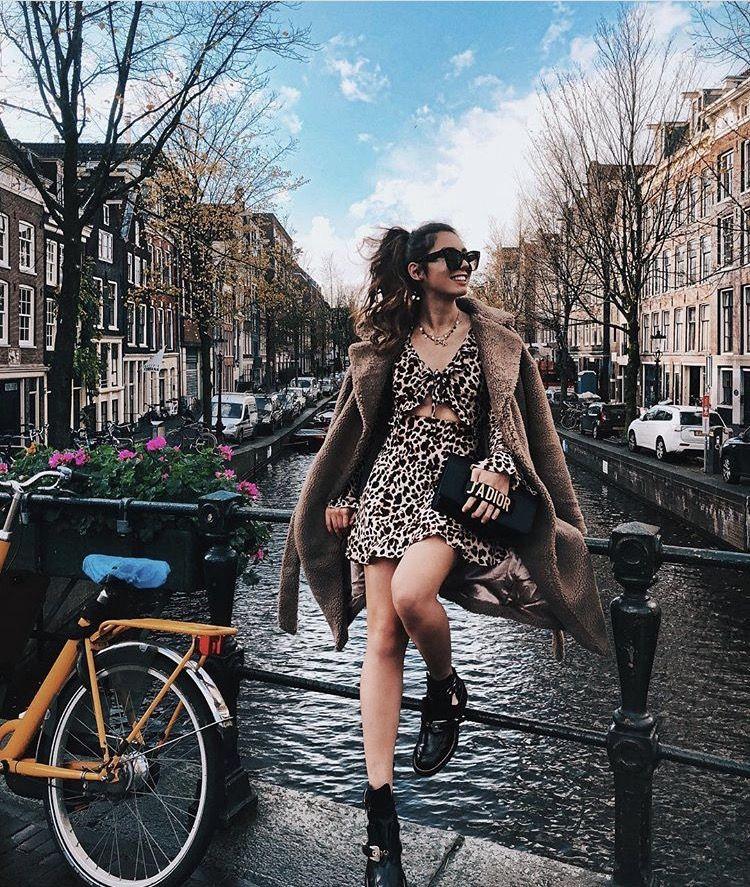 1055d5bfa E n j o y l i f e | A M S T E R D A M | Pinterest | Amsterdã, Viagem ...