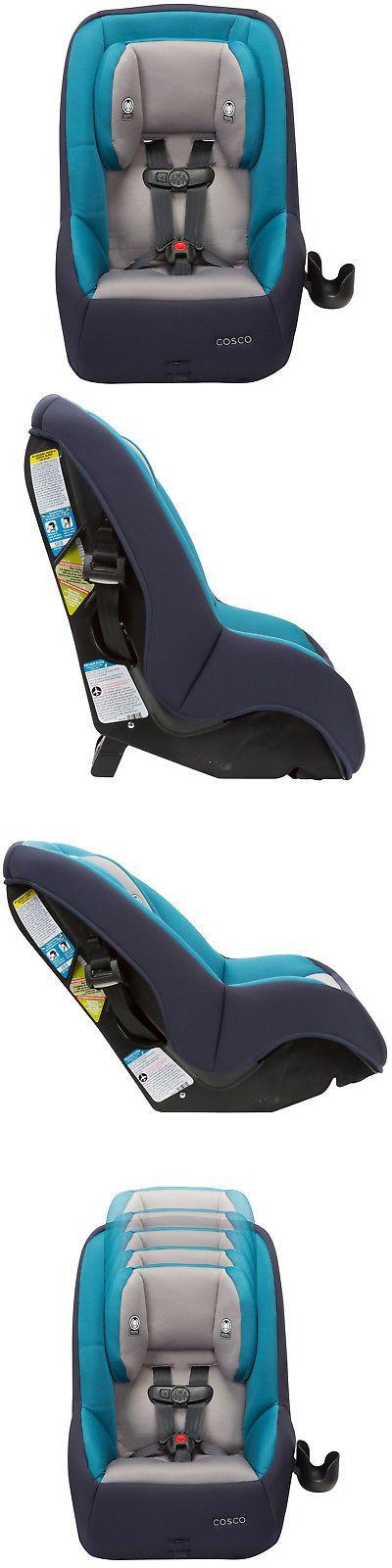 Convertible Car Seat 5 40lbs 66695 Cosco MightyfitTM 65