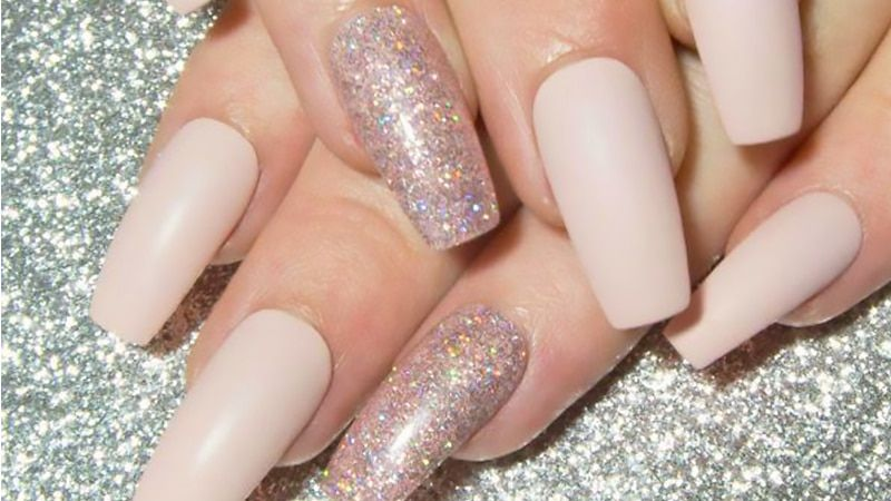 Pin by Nathaliaespino on Nails (With images) | Valentines