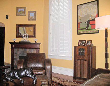Art deco living room decor art ideas architecture design interior ...