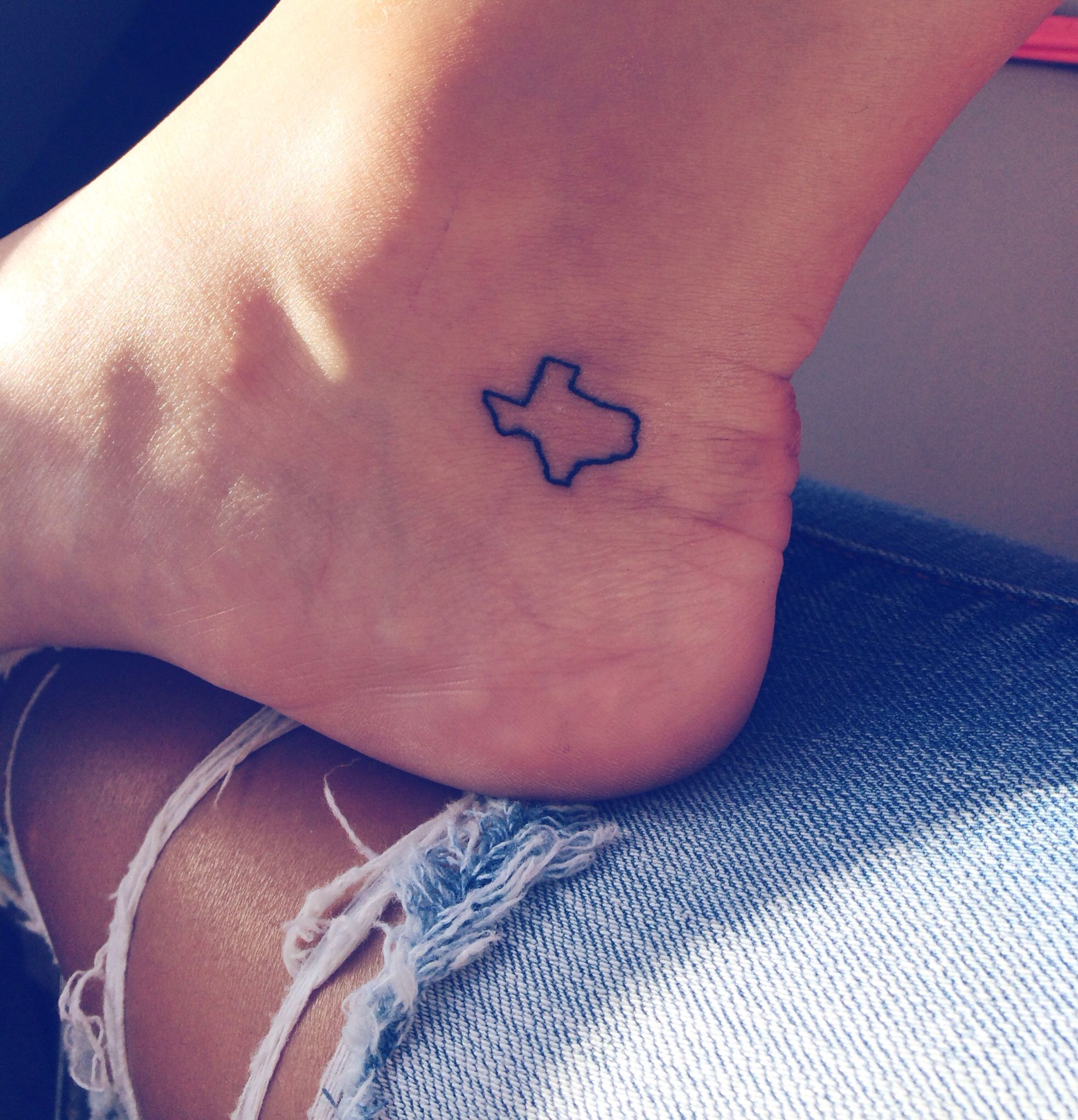 115 Best Texas Tattoos images