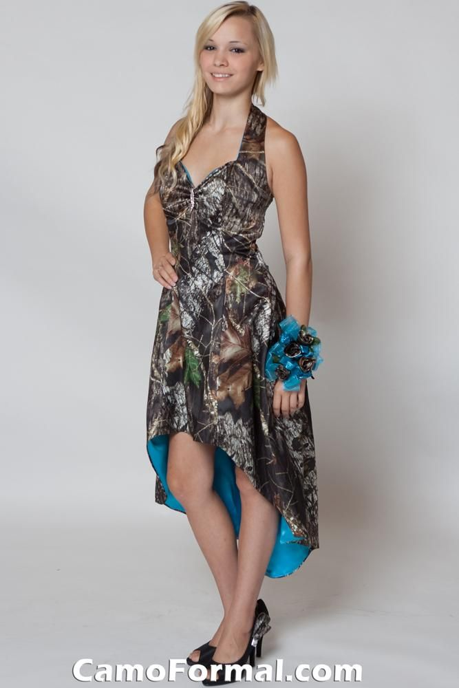 goodliness formal designer dresses long or short formal dress. Camo and  Blue!!! I want this b3a5236ce7bd