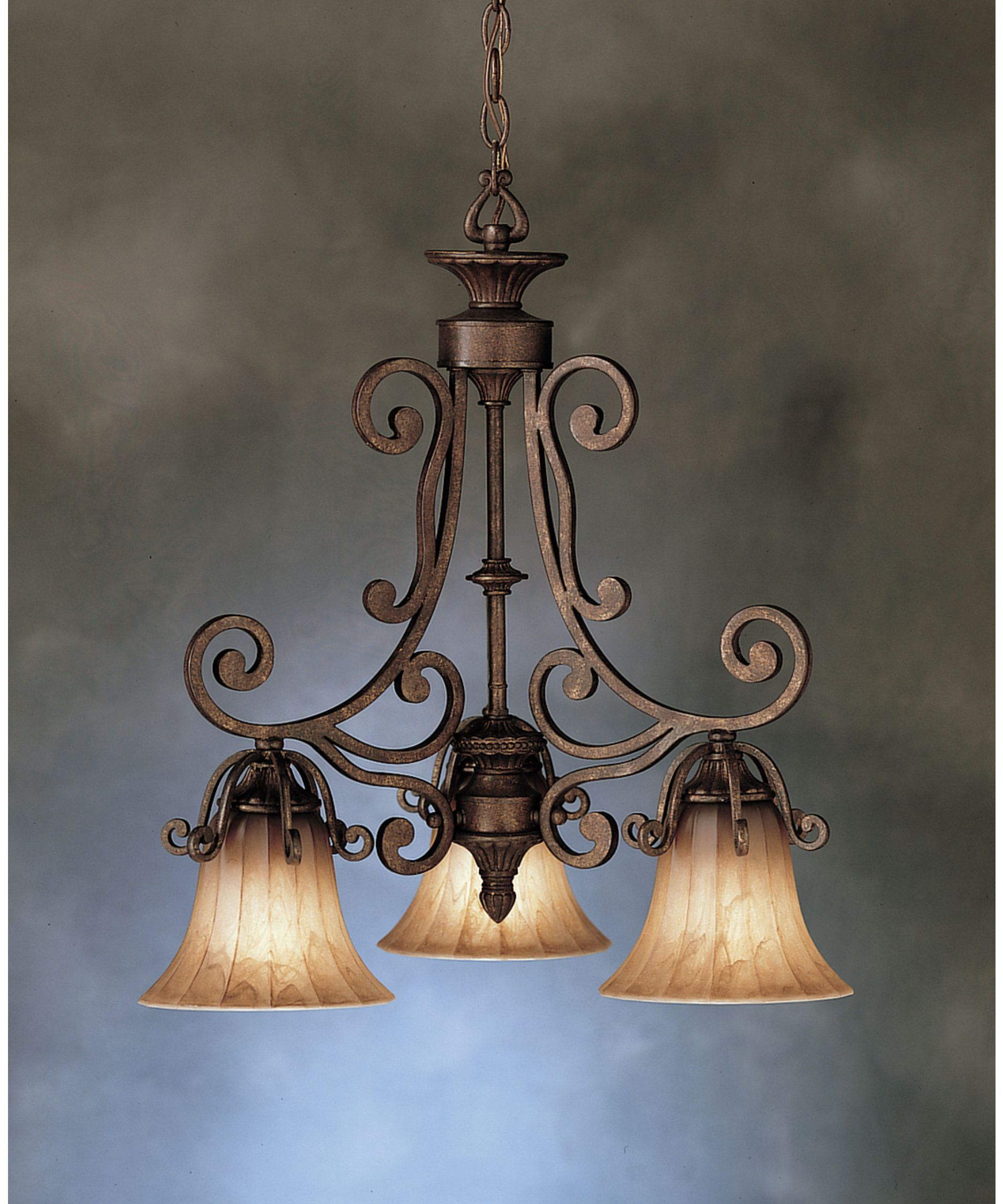 tuscan style chandelier – Cottage Chandeliers