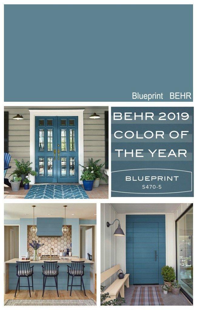 Master bedroom paint colors benjamin moore new 2019 colors of the year - www.Bodrumhavadis.com #masterbedroompaintcolors