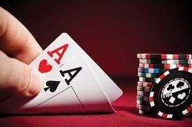 Баккара карточная игра