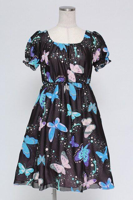 Beautiful MILK / Fly Away Dress   Closet Child Online Shop