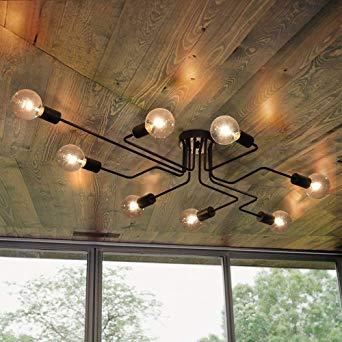 Pin Von Neli Pavlova Auf Leuchten Beleuchtung Decke Beleuchtung Wohnzimmer Decke Lampe