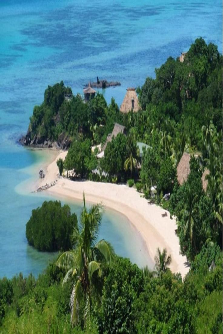 Fiji Outer Islands Fiji resort, Island resort, Fiji hotels