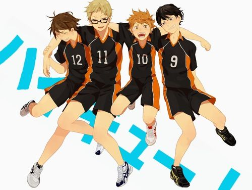 haikyuu - Google Search shared by || 私の世界 || on We Heart It