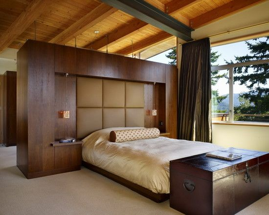Divider Headboard Design, Pictures, Remodel, Decor and Ideas