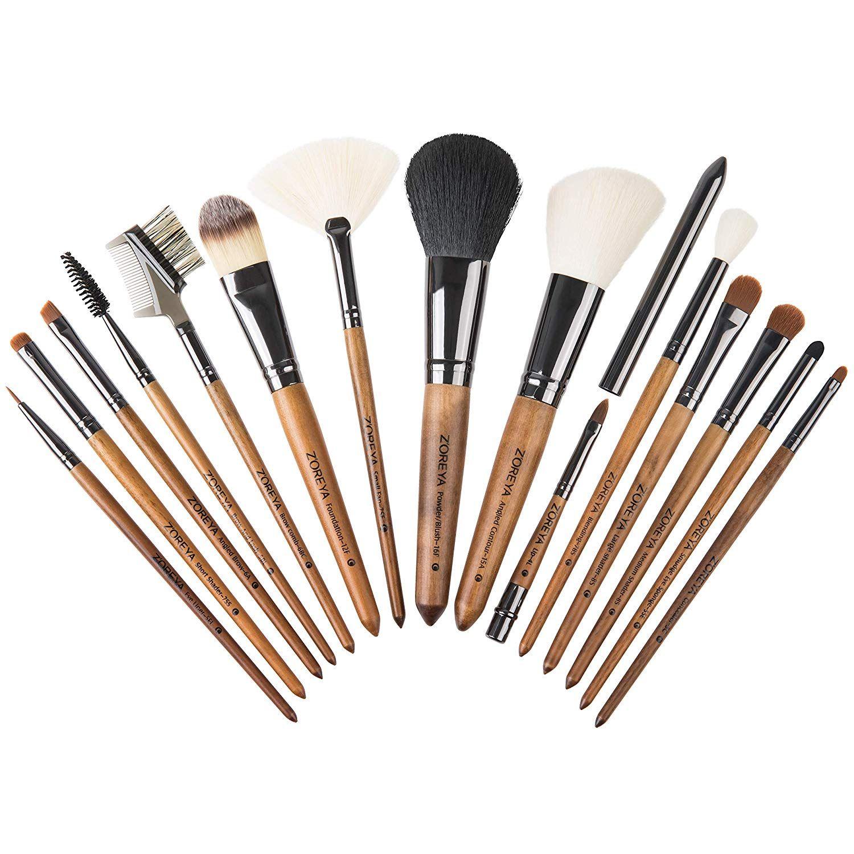ZOREYA Makeup Brushes Set in 2020 Makeup brush set