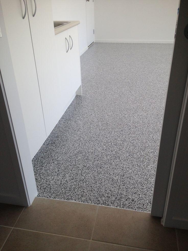 Epoxy Flooring Coolum Beach The Garage Floor Co