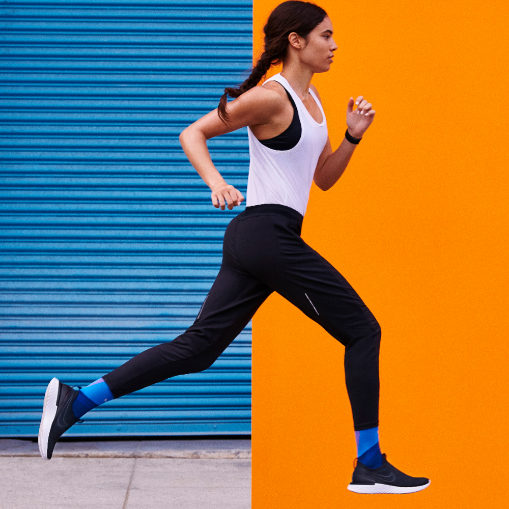 Find The Nike Swift Women S Running Pants At Nike Com Free Delivery And Returns Womens Running Pants Running Pants Running Clothes