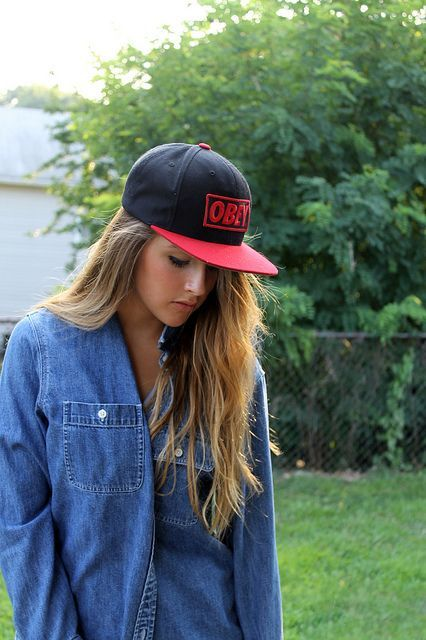 swag girls,swagg girl,girls with swag,swag notes tumblr,swag quotes,swag  wallpaper,quotes about boys Supreme snapback obey hat cute swag Gi.