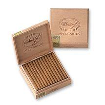 Davidoff Mini Gold Cigarillos Box 50 S Cigars Cigars And Whiskey Havana Cigars