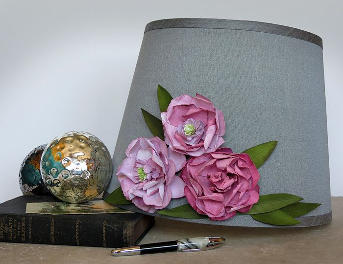 Handmade peony table lamp shade httpsetsylisting handmade peony table lamp shade httpsetsylisting mozeypictures Gallery