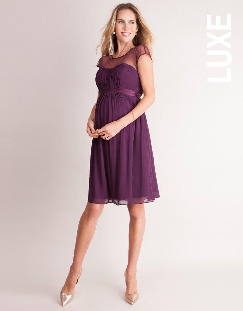 Vestido Estilo Cóctel Y De Embarazadas Para VioletaSéraphine kXiZPu