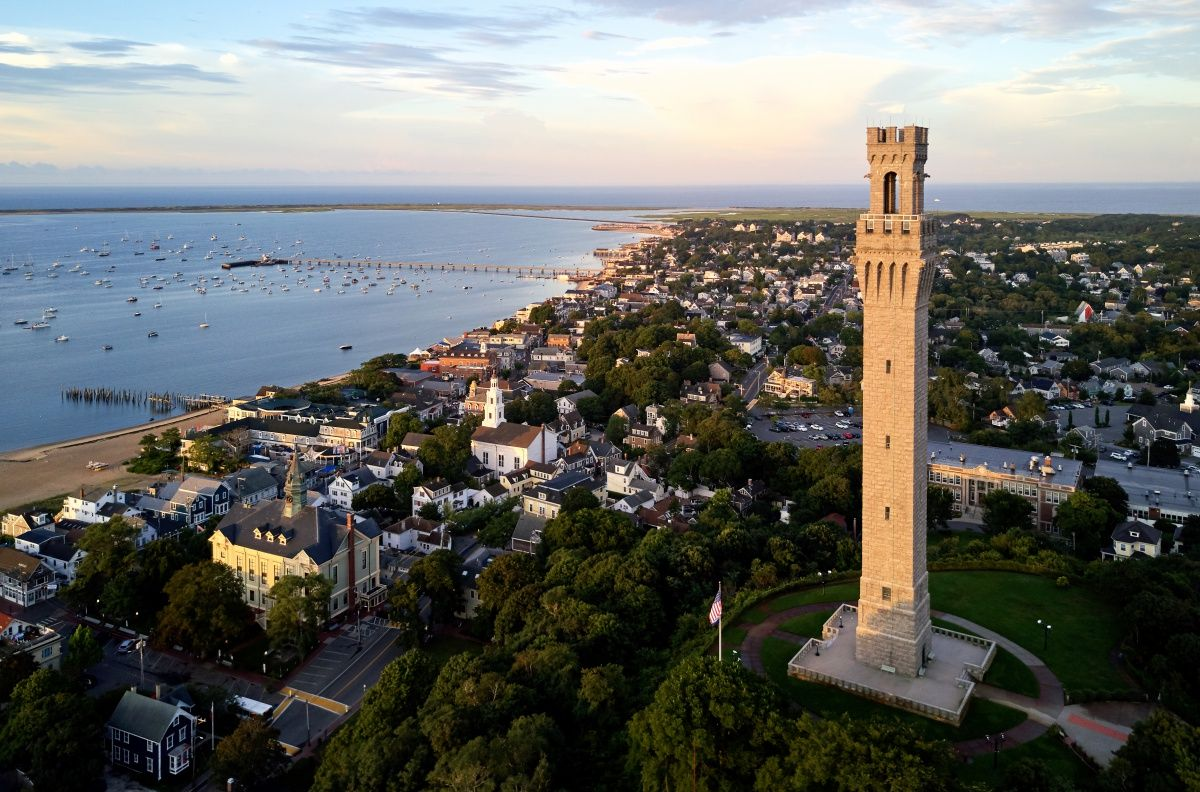 10 Prettiest Coastal Towns in New England Cape cod towns