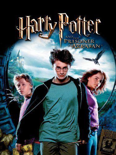 Harry Potter And The Prisoner Of Azkaban Amazon Instant Video Daniel Radcliffe Http Www Amazon C Harry Potter Movies Prisoner Of Azkaban Harry Potter Film