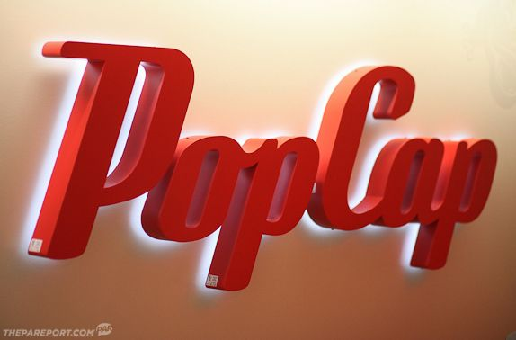 The Penny Arcade Report tours PopCap: the land of Plants and Zombies