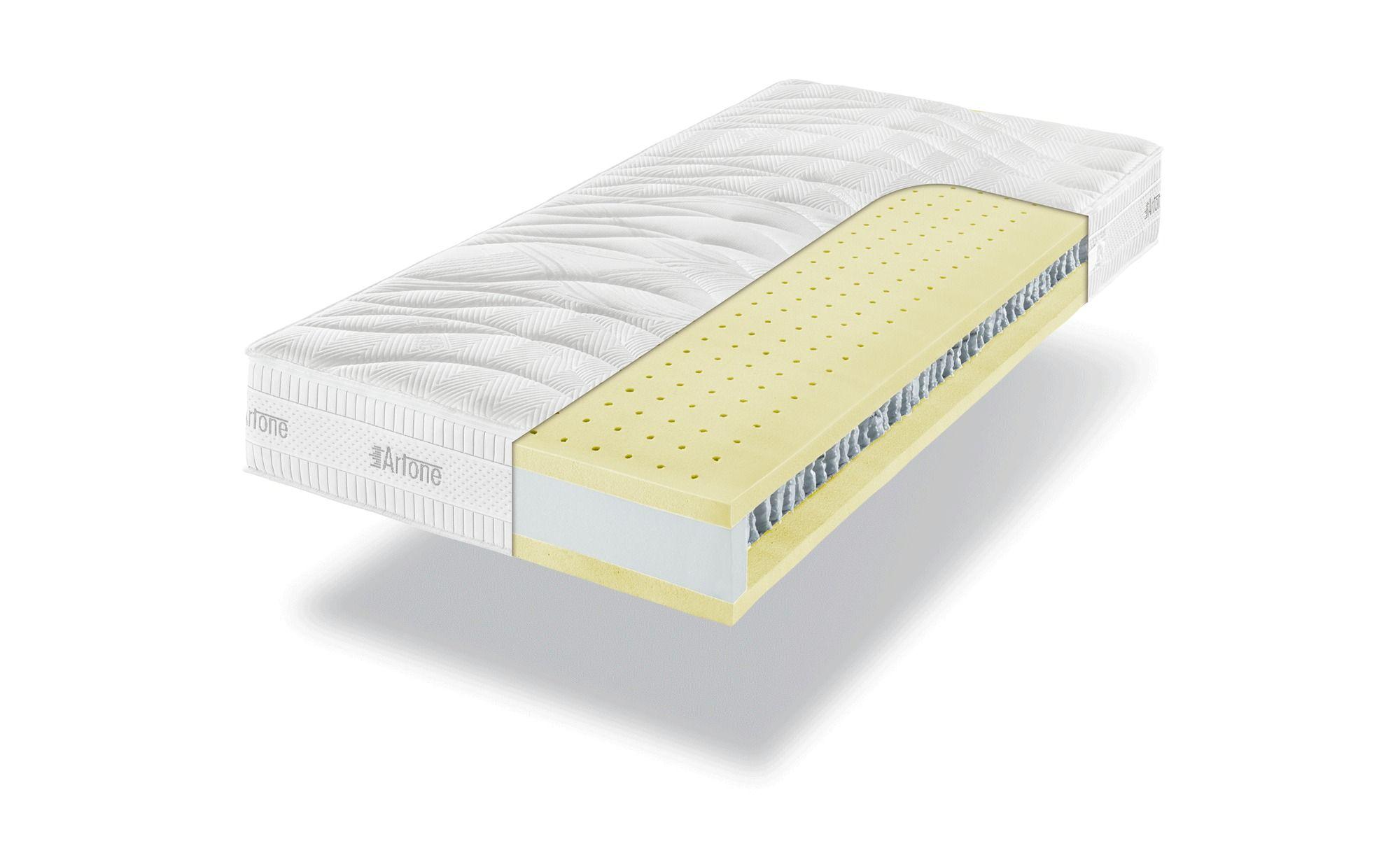 Artone 7 Zonen Tonnentaschenfederkern Matratze Top 1000 B T Matratze Tonne Und Diy Recyceln