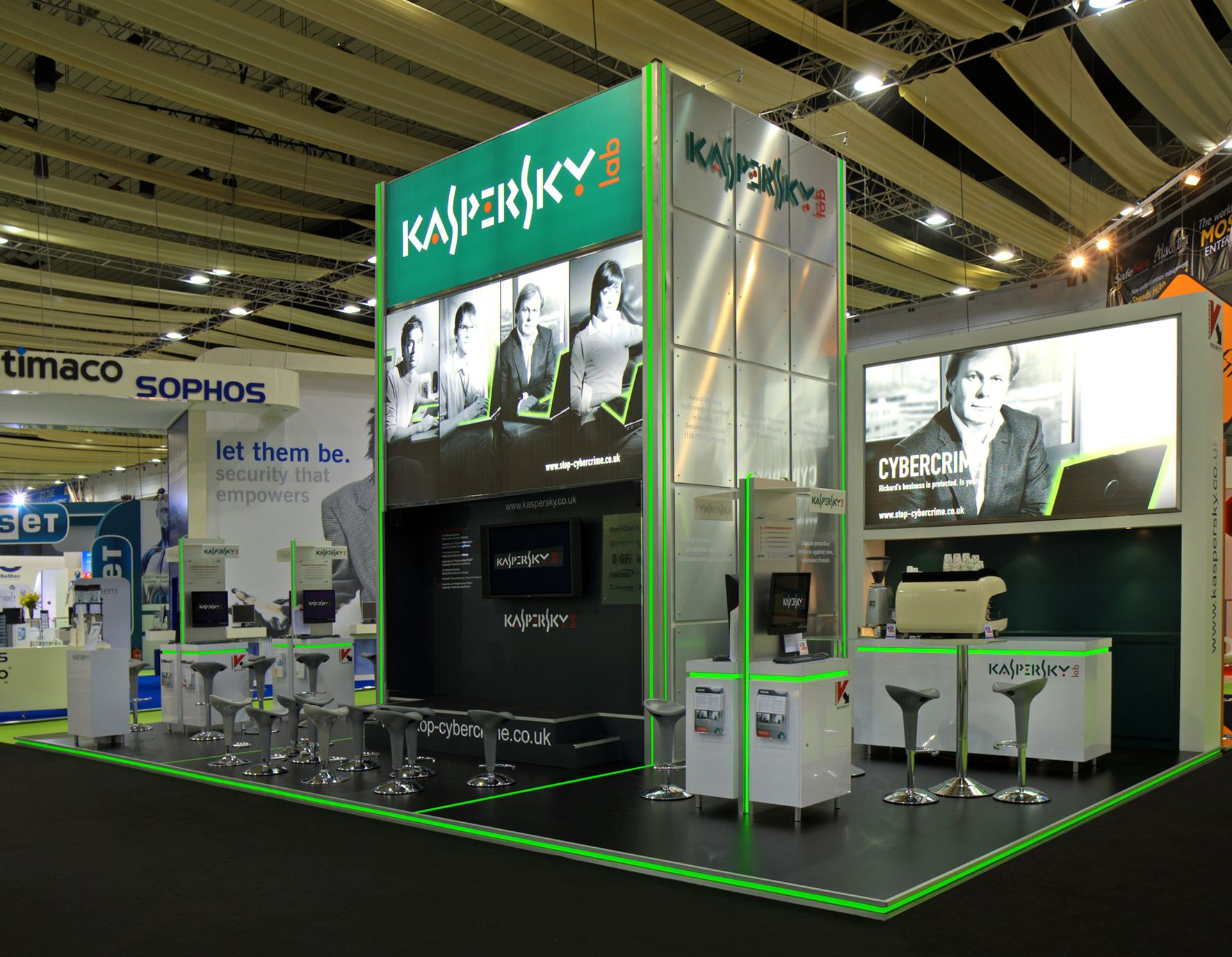 Exhibition Stand Lighting Uk : Pin by light tape uk on light tape exhibitions lighting