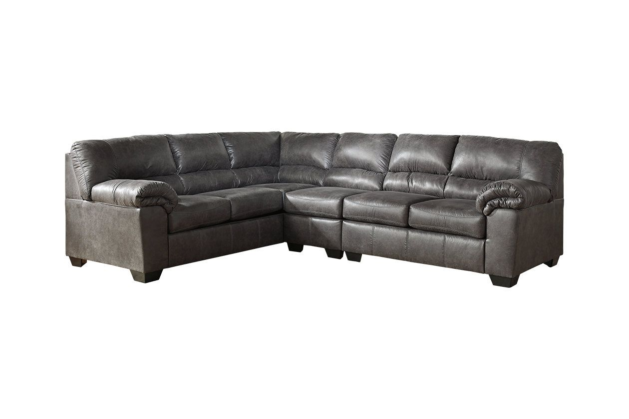 Best Bladen 3 Piece Sectional Ashley Furniture Homestore 3 400 x 300