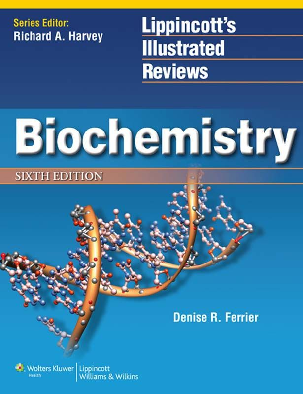 Lippincott biochemistry 6th edition pdf information pinterest book details paperback 570 pages publisher lww published date june 2013 1451175620 fandeluxe Images